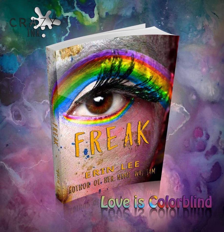 Erin Lee - Freak Teaser 2