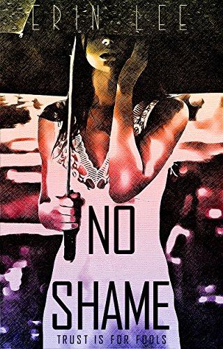 Erin Lee - No Shame Cover
