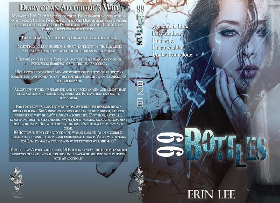 99 BOTTLES by Author Erin Lee is LIVE and on Sale for $0 99