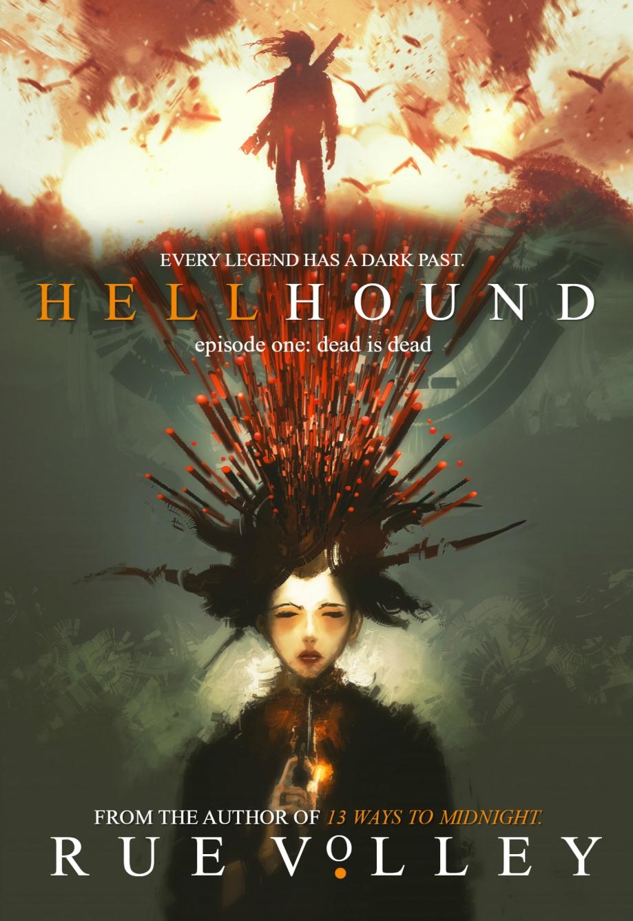 hellhound9