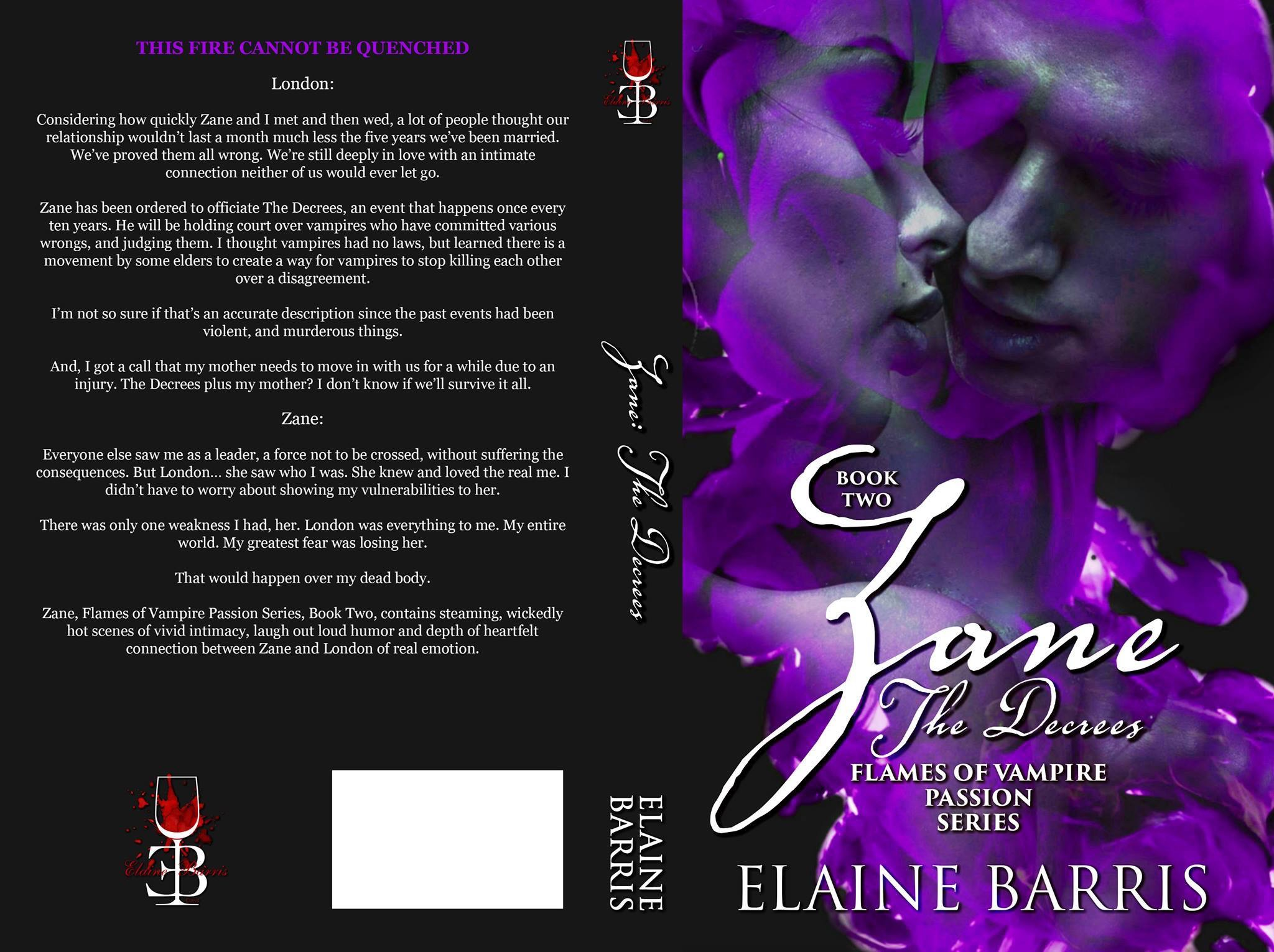 Barris Offer Porno my interview with author elaine barris❤️ – my books-my world