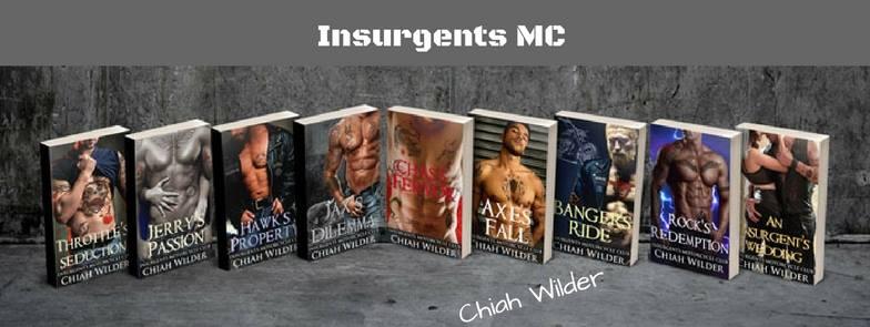 Outlaw Xmas By Chiah Wilder My Books My World