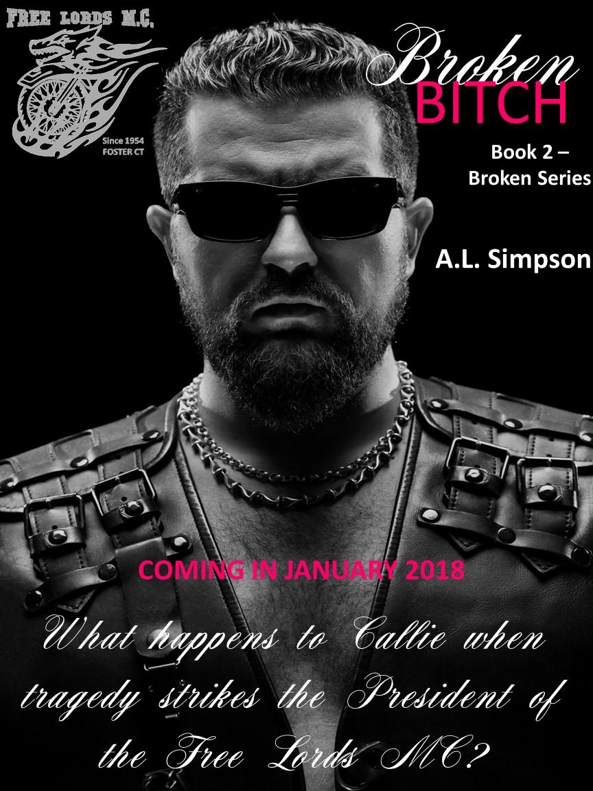 Broken Bitch Teaser 1