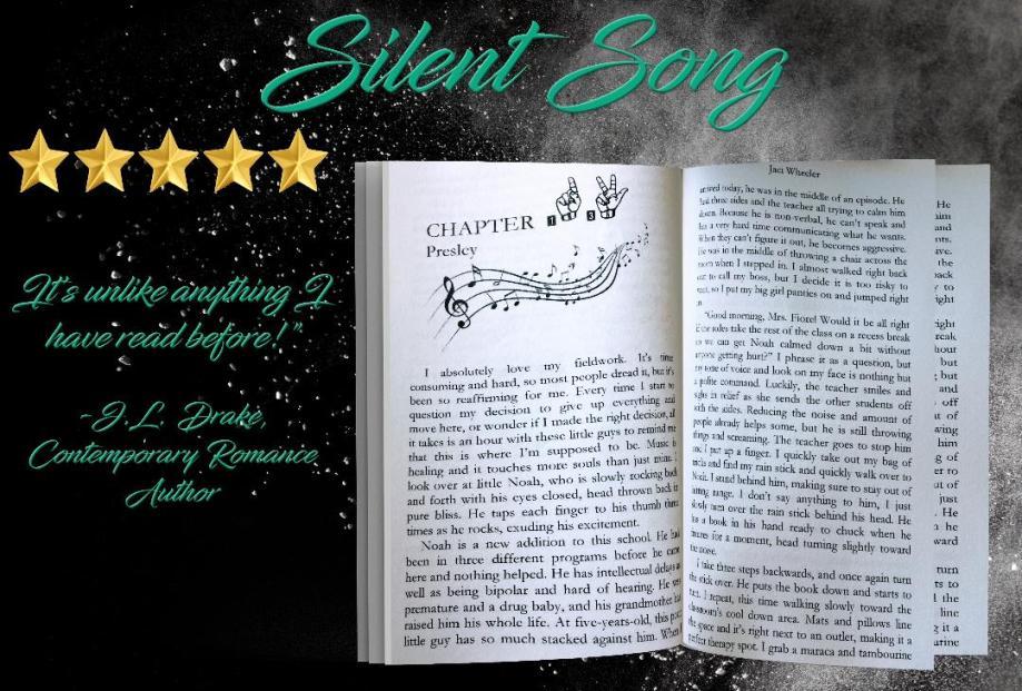 Silent Song teaser 3