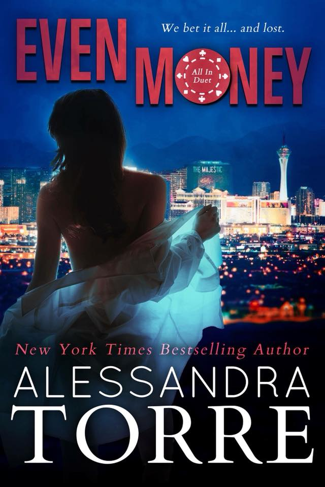 MY INTERVIEW WITH AUTHOR ALESSANDRA TORRE! – My Books-My World