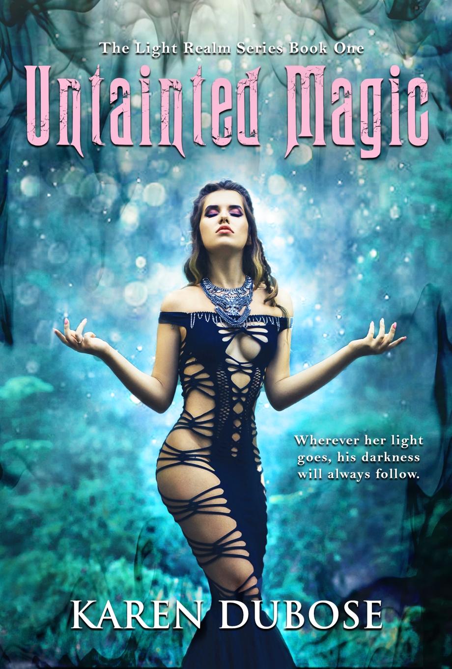 Untainted Magic