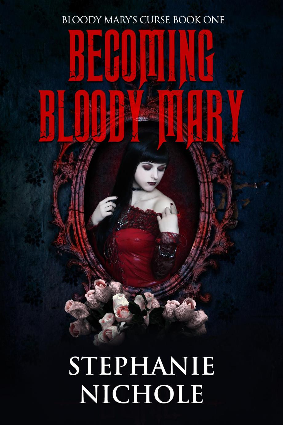 Becoming Bloody Mary cover