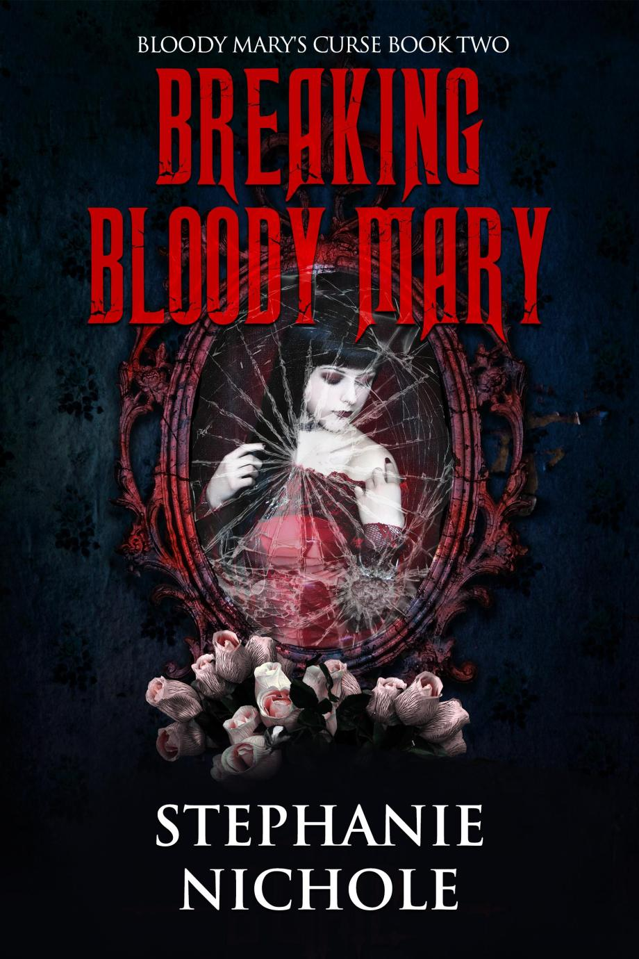 Breaking Bloody Mary cover