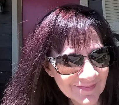 Sherry new Hair Pic