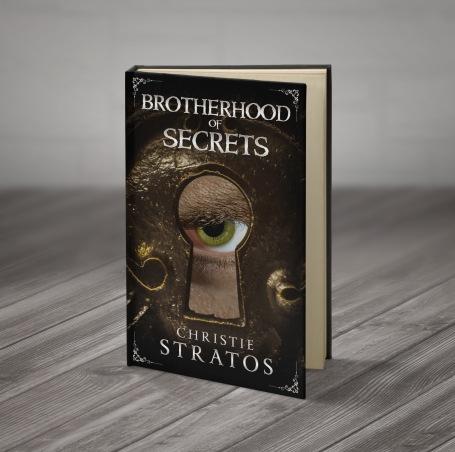 Brotherhood of Secrets 3D