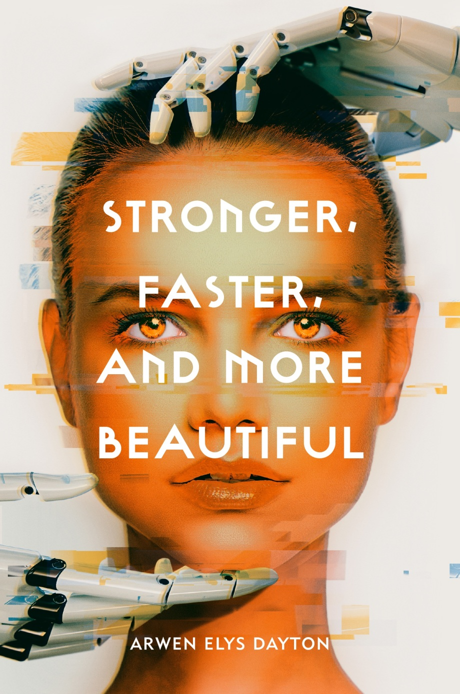 Stronger, Faster, and More Beautiful - Copy