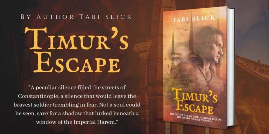Timur's Escape - Teaser