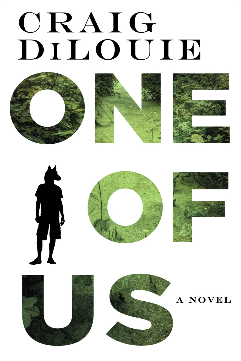 one of us final cover