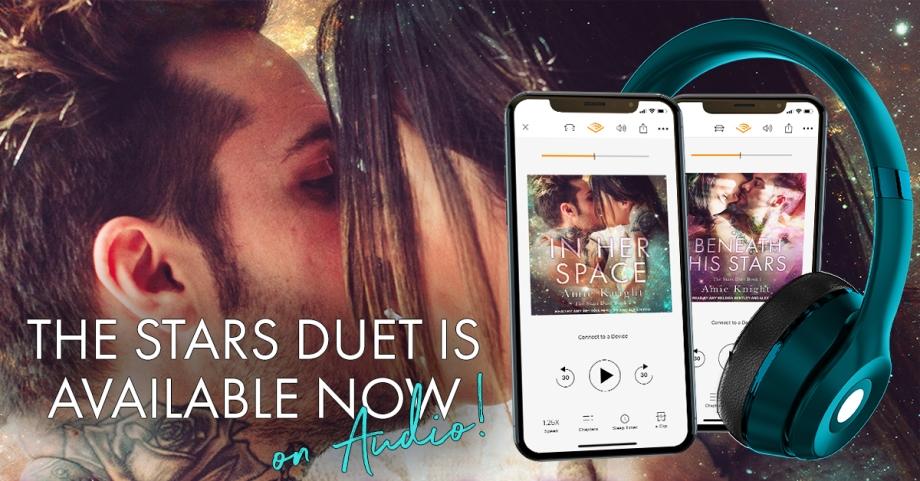 Stars Duet Audio