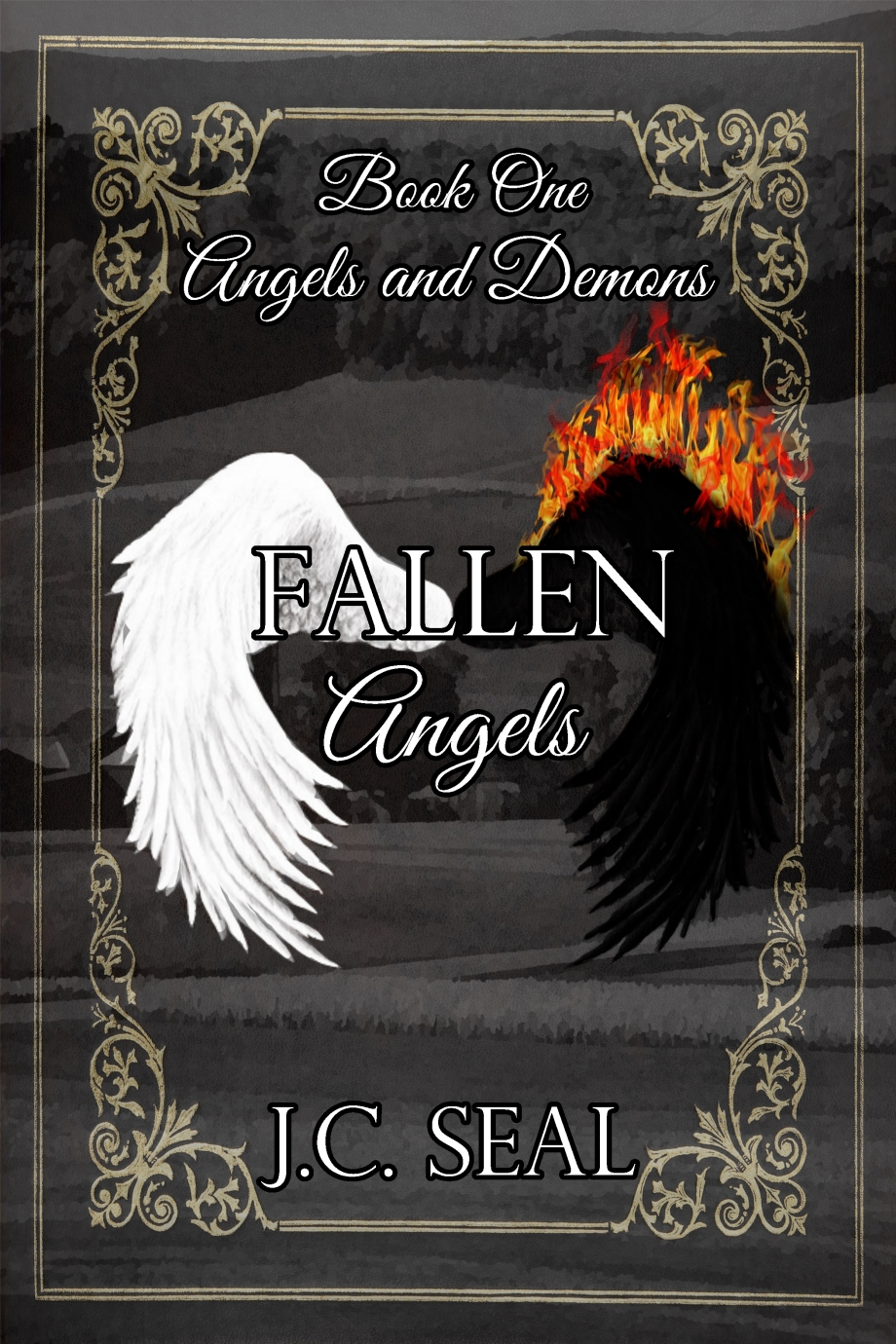 fallen angels 2 titled