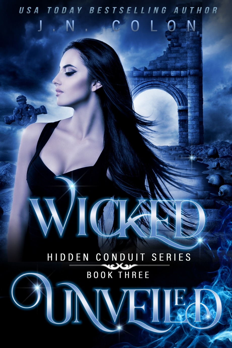 Wicked Unveiled