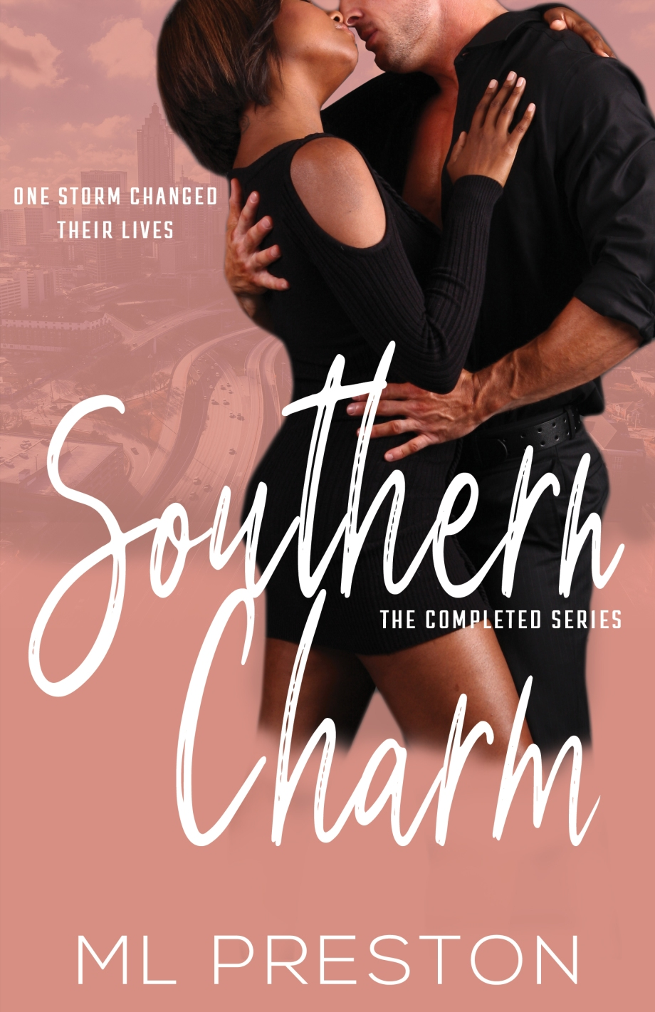 ML Preston - Southern Charm Cover