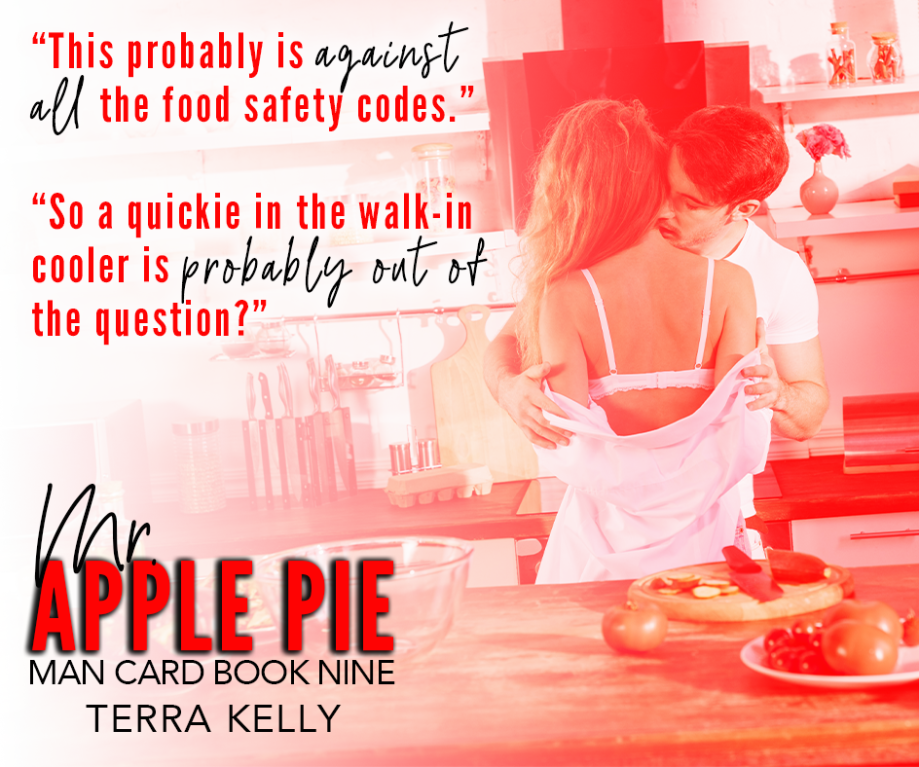 Mr.Apple Pie Teaser 1